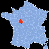 Marathon de Touraine Loire Valley