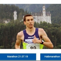 Marathon de Fussen - Bavière romantik
